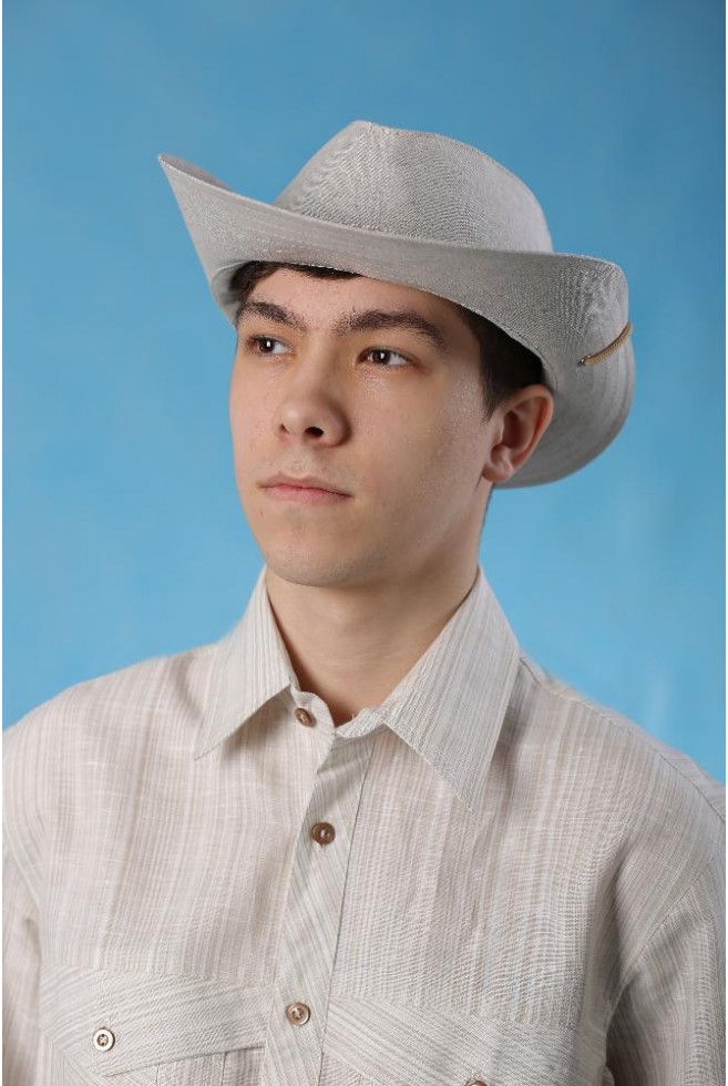 "Шляпа ""Ковбой"""