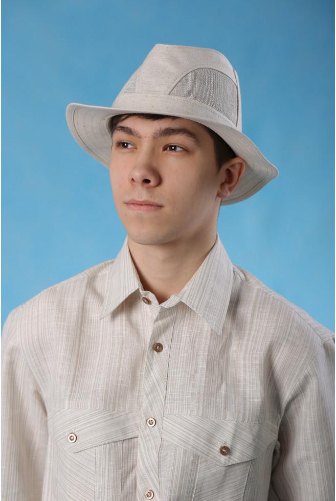 """Шляпа """"Мальборо"""""""