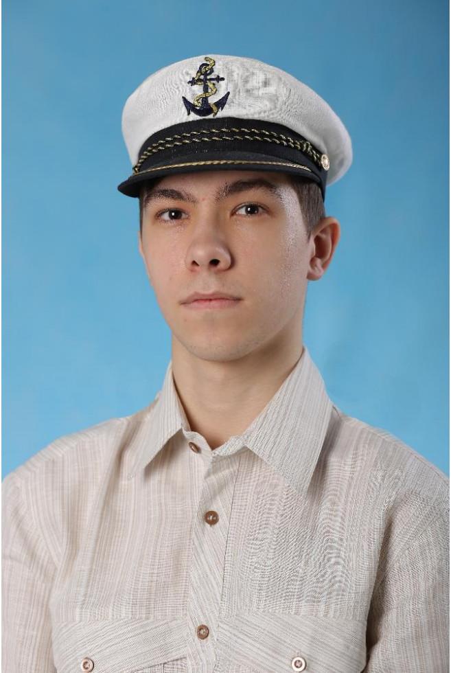 Капитанка М