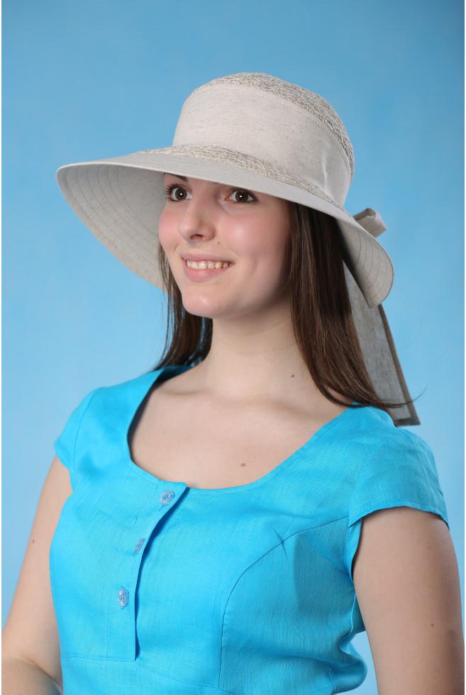"""Шляпа """"Виктория"""""""