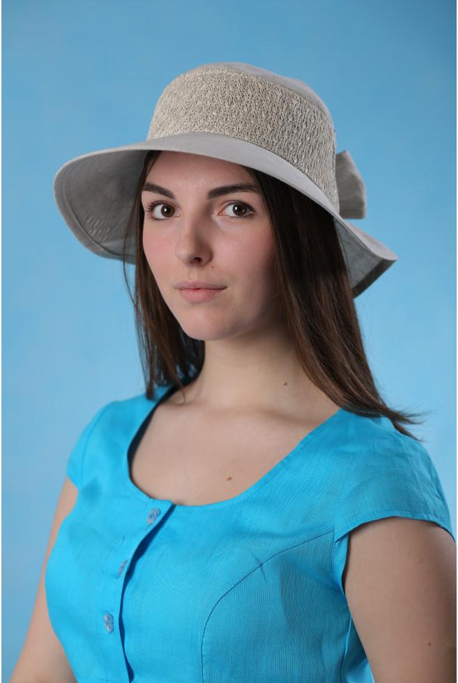 "Шляпа ""Жасмин"""