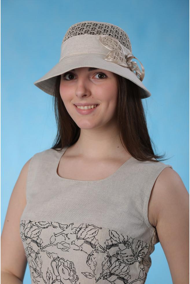 """Шляпа """"Олимпиада"""""""