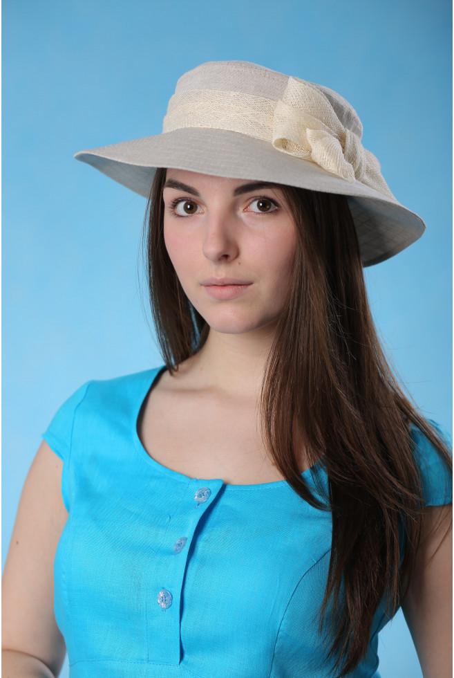 """Шляпа """"Паула"""""""