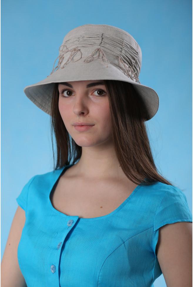 """Шляпа """"Мотылек"""""""
