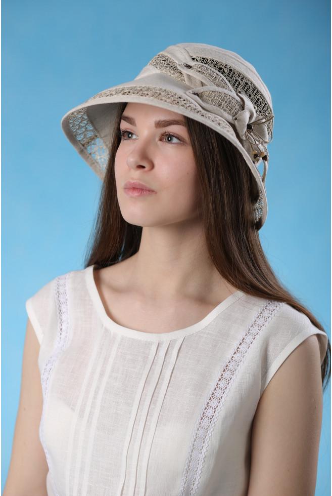 """Шляпа """"Мираж"""""""