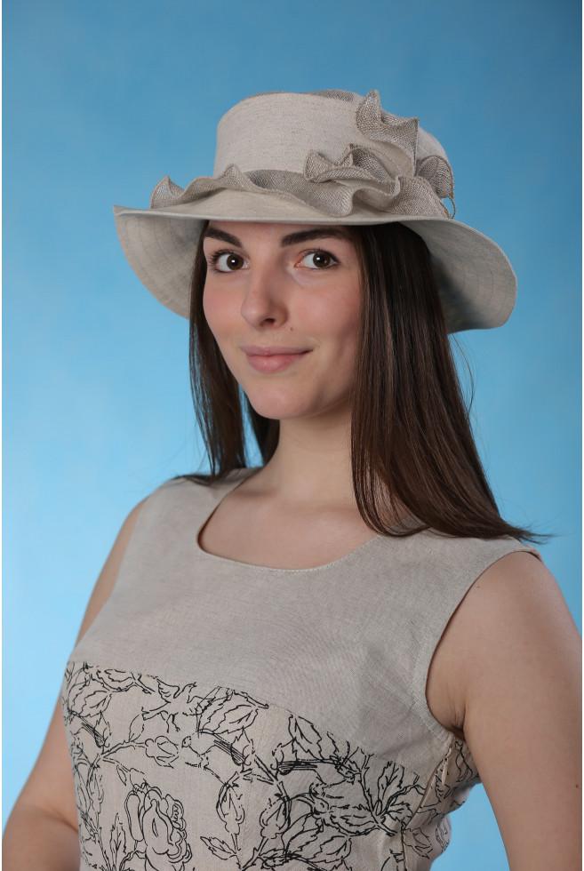 """Шляпа """"Вирджиния"""""""
