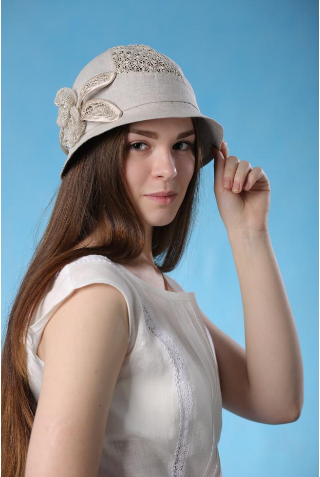 """Шляпа """"Люта"""""""
