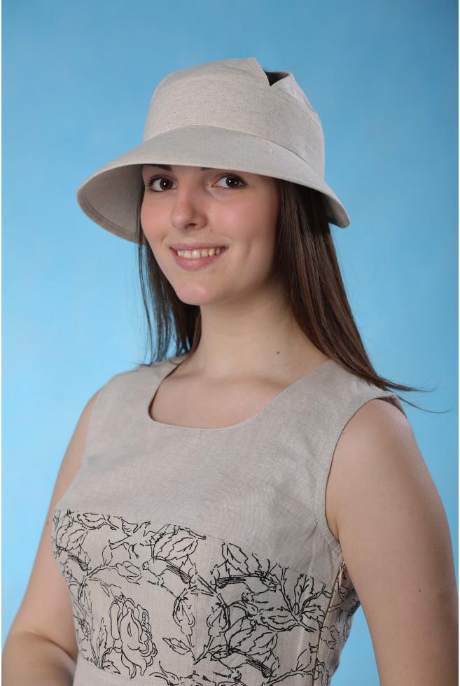 """Шляпа """"Долли"""""""