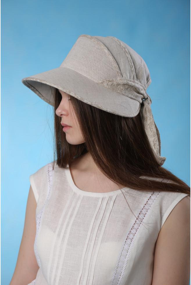 """Шляпа """"Катрин"""""""
