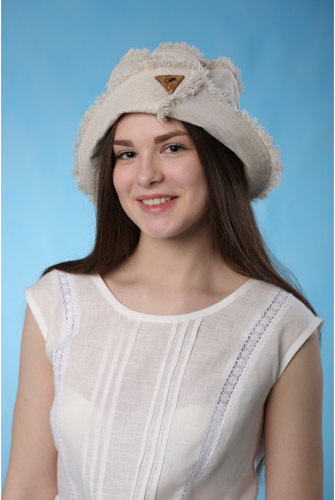 """Шляпа """"Плюша"""""""