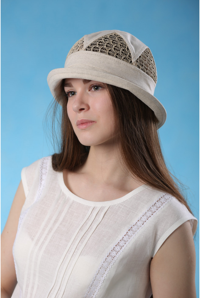"""Шляпа """"Мальта"""""""