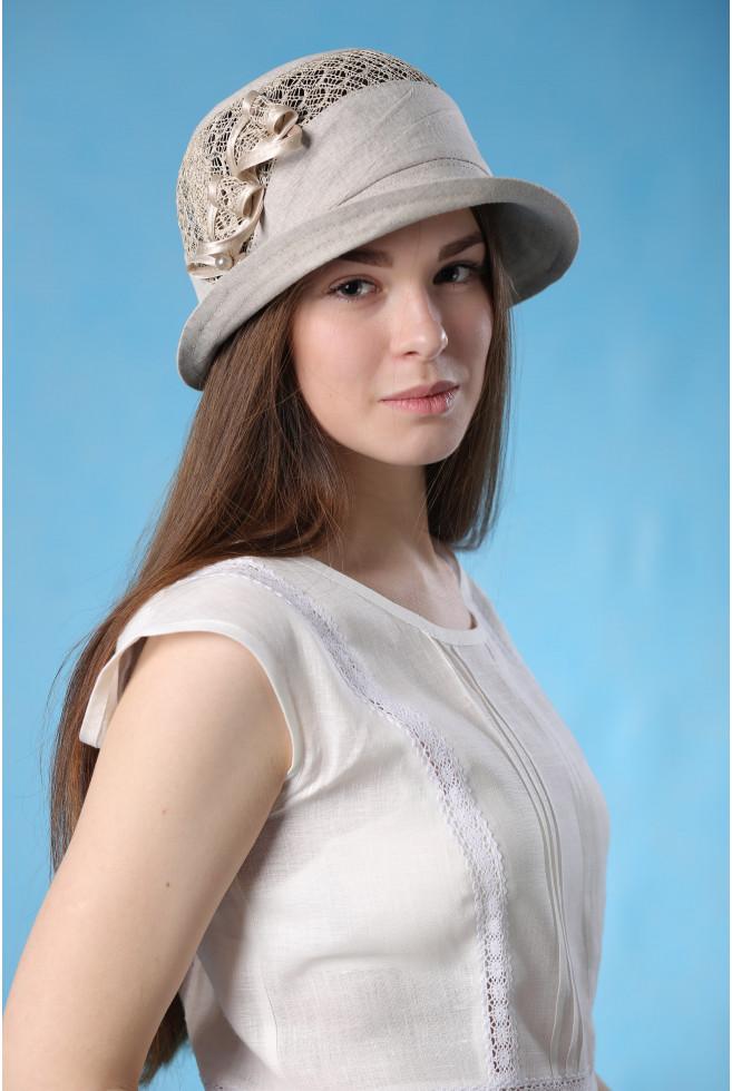 """Шляпа """"Светлана"""""""
