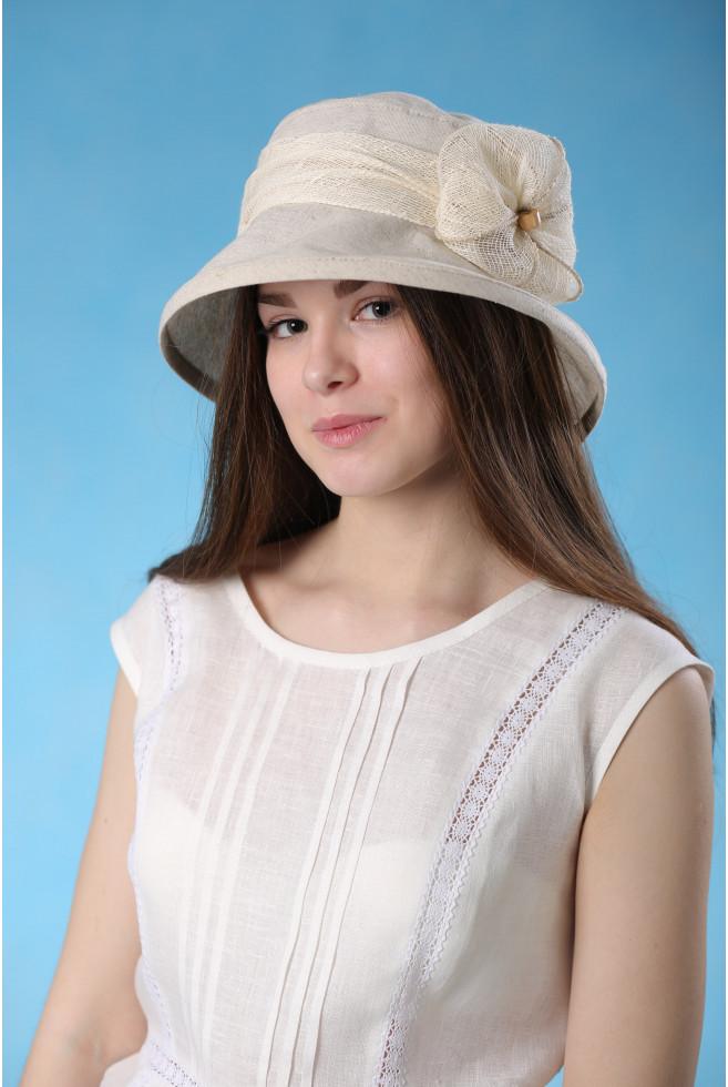 """Шляпа """"Лиза"""""""