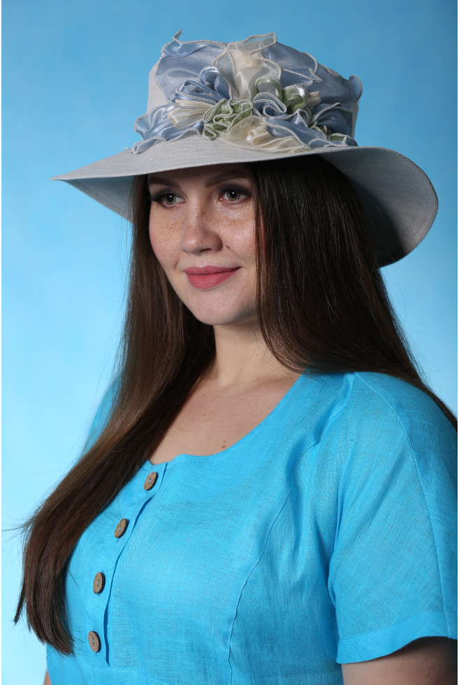 Шляпа Паула Эксклюзив