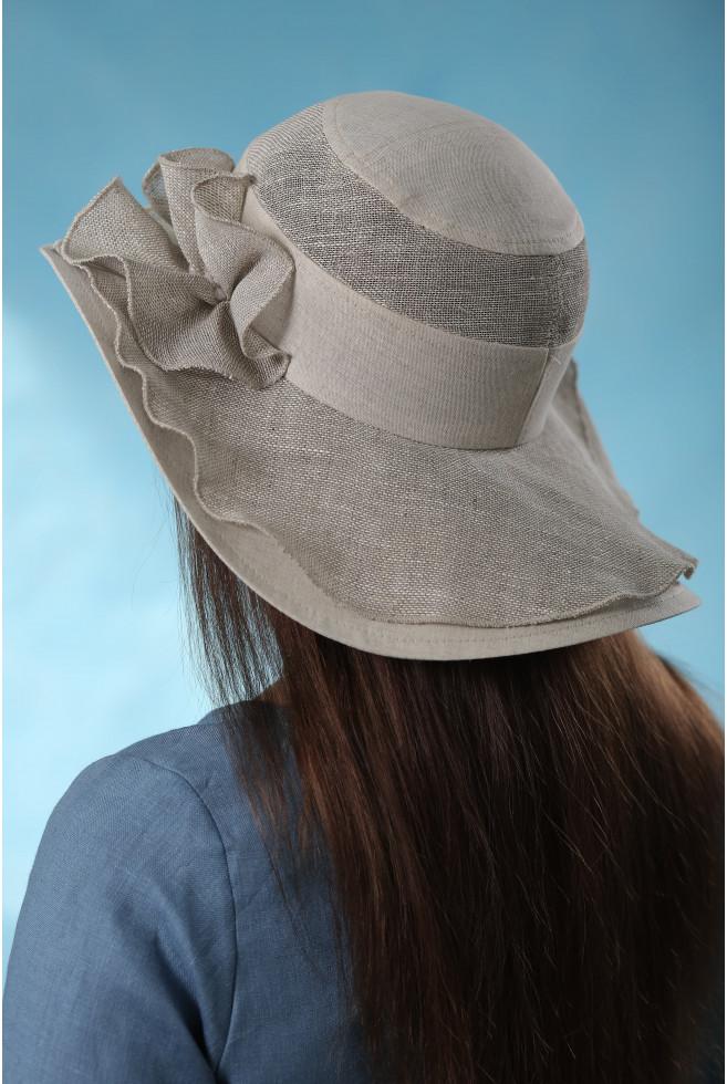 """Шляпа """"Волна"""""""