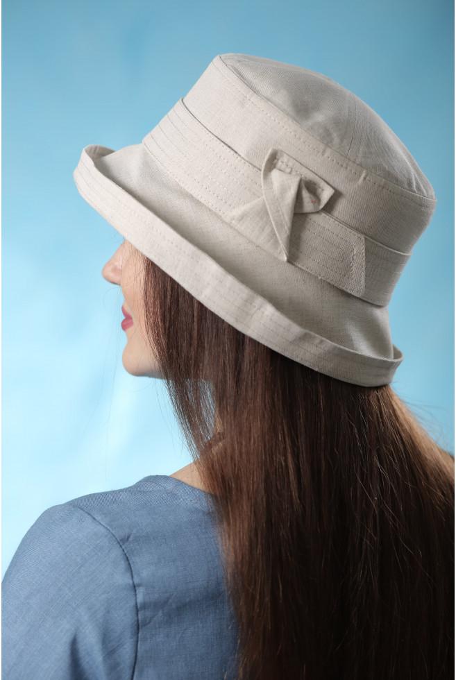 """Шляпа """"Полли"""""""