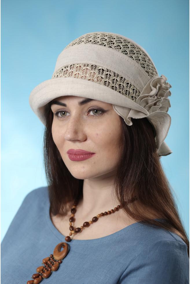 """Шляпа """"Модерн"""""""